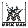 Music Man Logo