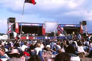 Reading Festival 1976