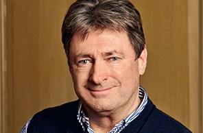 Alan Titchmarsh headshot