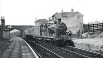 Wilsden Station 1905