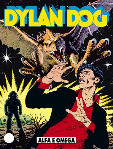 Dylan Dog 9