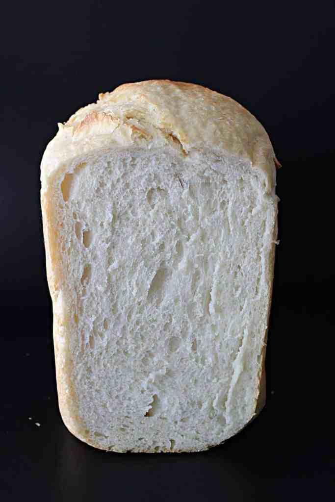 The best bread machine recipe. I'm serious! | Cravethegood.com