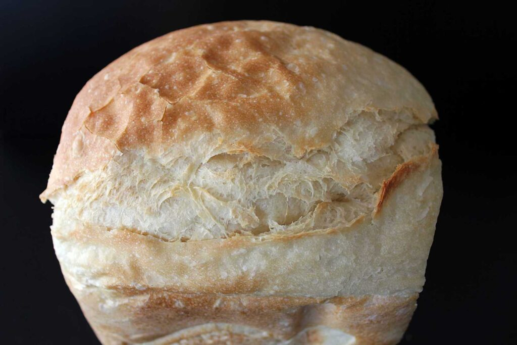 The Best Bread Machine Recipe