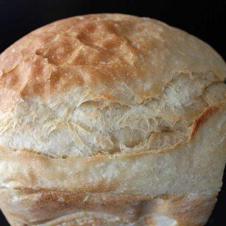 The Best Bread Machine Recipe
