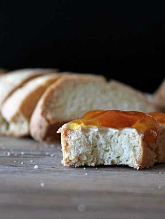 This Chai Chai Jelly is the warm spice of fall in spreadable form   cravethegood.com