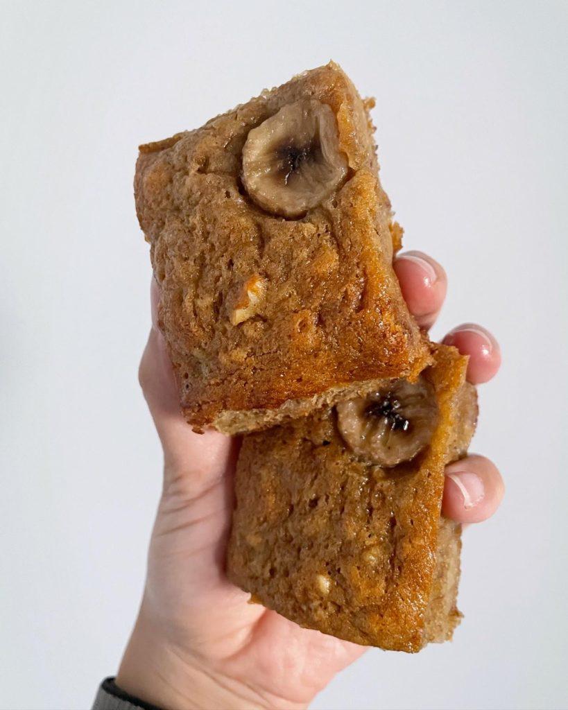 Road to Hana Banana Bread