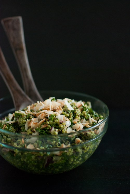 coconut-quinoa-and-kale-with-tropical-pesto-recipe