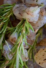 Rosemary Infused Shrimp Kabobs-006