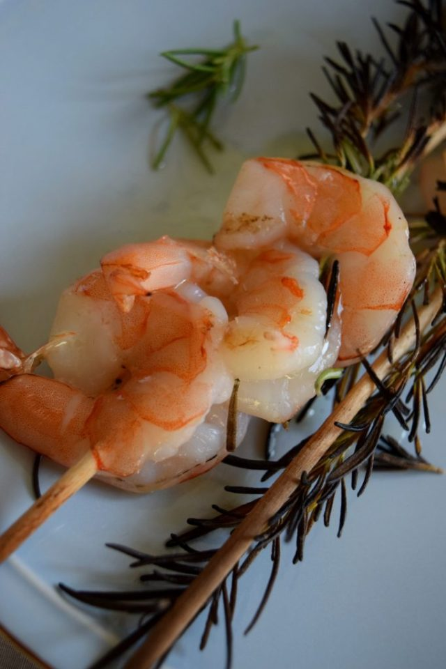 Rosemary Infused Shrimp Kabobs-012