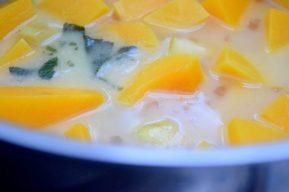 Butternut Squash Soup-010