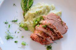 Fennel Rosemary Crusted Pork Tenderloin-003