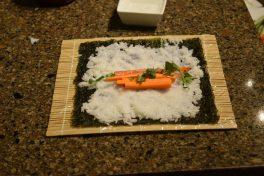 Kid's Sushi Class 7.25.15-042