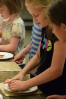 Kid's Sushi Class 7.25.15-114