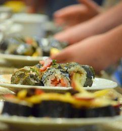 Kid's Sushi Class 7.25.15-136