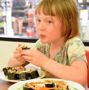 Kid's Sushi Class 7.25.15-149