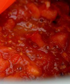 Balsamic Basil Garden Tomatoes-008