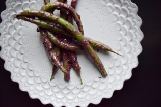 Burgundy Basil Beans-008