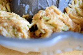 Coconut Flour Zucchini Bread-033
