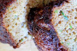 Coconut Zucchini Bread-004
