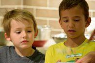 Kid's Pie Making Class 9.19.15-004