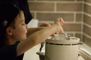 Kid's Pie Making Class 9.19.15-086