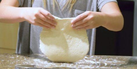 Kid's Pie Making Class 9.19.15-195