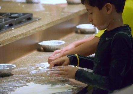 Kid's Pie Making Class 9.19.15-197