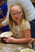 Kid's Pie Making Class 9.19.15-223