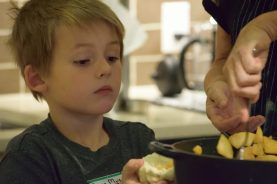Kid's Pie Making Class 9.19.15-239