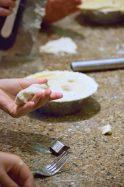 Kid's Pie Making Class 9.19.15-261