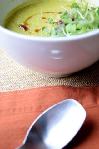 Creamy Cardamom Lemon Soup-006