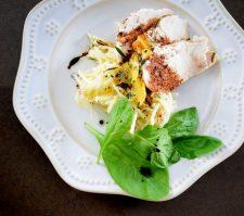 Lemon Rosemary Chicken-005