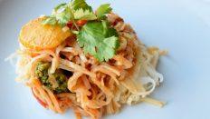 Thai Peanut Noodles-003