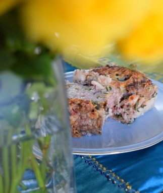 Italian Bacon Meatloaf-012