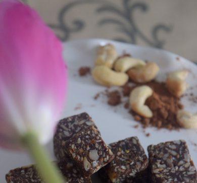 Raw Sauerkraut Brownies-008