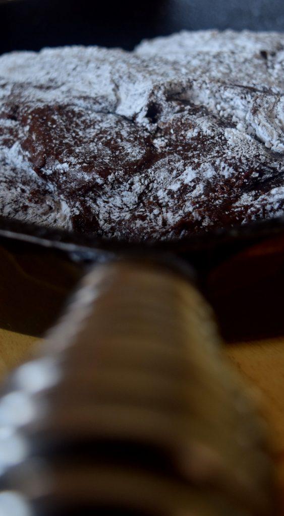 Chocolate Crinkle Cookie-020