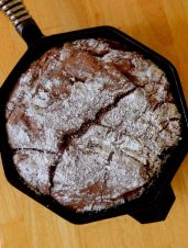Chocolate Crinkle Cookie-025