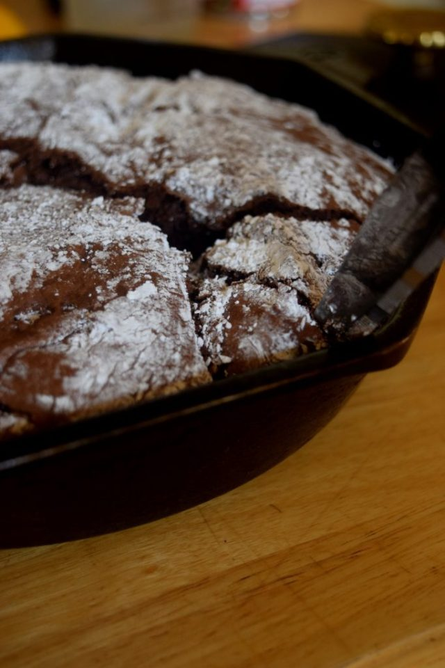 Chocolate Crinkle Cookie-028