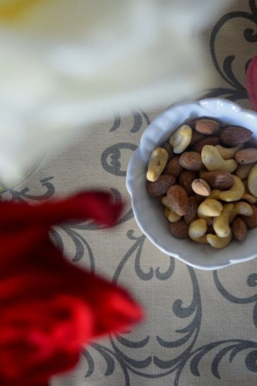 Ginger Rose Toasted Nuts-010