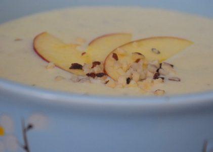 Parsnip Apple Soup-001