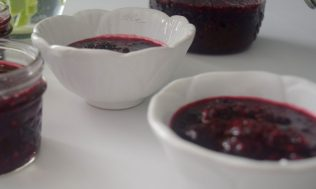 Quick Triple Berry Jam-018
