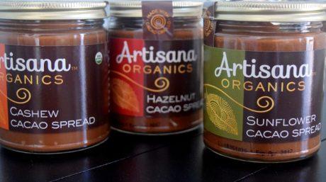 Artisana Chocolate