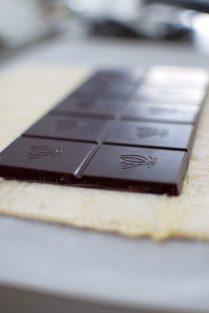 Chocolate Pastry Braid-001