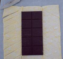 Chocolate Pastry Braid-002