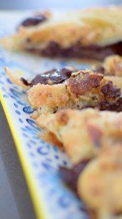 Chocolate Pastry Braid-016
