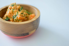 Dukkah Spice Sweet Potato and Spinach-009