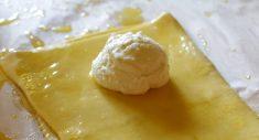 Honeyed Goat Cheese Pastry Diamonds-014