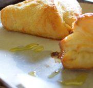 Honeyed Goat Cheese Pastry Diamonds-017