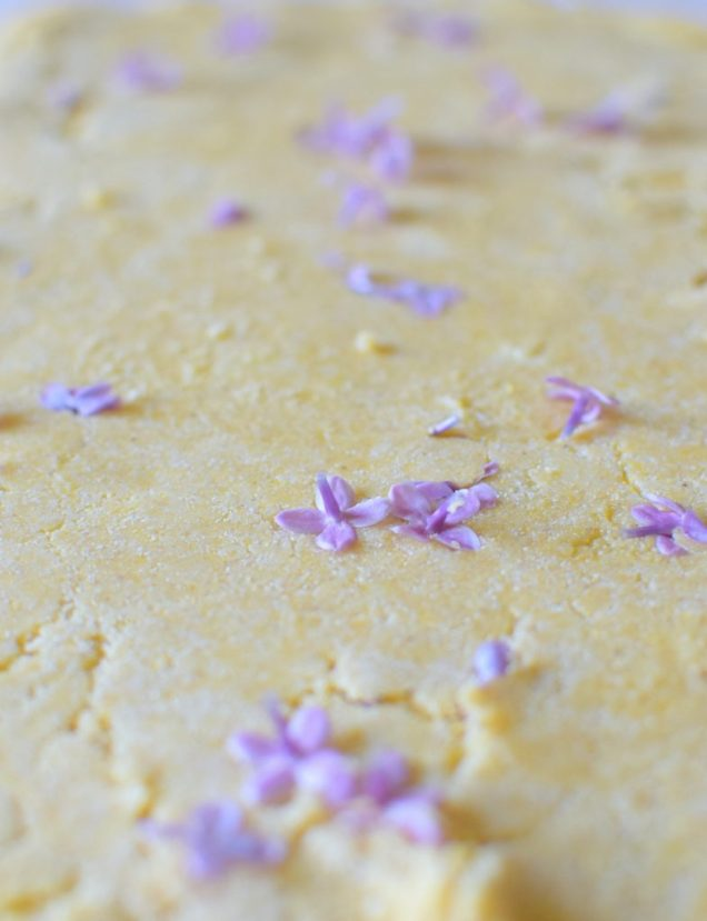 Sugared Lilac Lemon Sheet Cookies-017