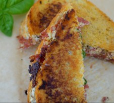 Italian Grilled Cheese-013